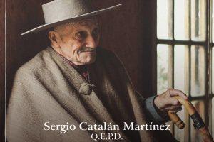 Falleció Don Sergio Catalán, uno de los héroes de la tragedia de Los Andes en 1972.