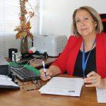 Seremi Mónica Toro informa medidas para resguardar salud y seguridad de personas en situación de calle.