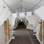 Hospital de Santa Cruz inicia marcha blanca de nueva urgencia.