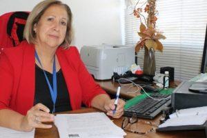 Seremi de Desarrollo Social explica medidas para apoyar a familias más vulnerables de O´Higgins.