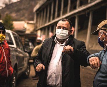 Alcalde de Graneros exige medidas más drásticas antes aumento de contagios de Covid-19.