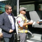 Transportistas escolares de la región de O´Higgins podrán prestar otros servicios.