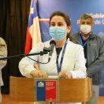 Daniela Zavando dejaría la Seremi de Salud de la región de O'Higgins.
