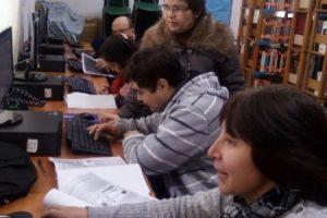 Por segundo año consecutivo, Rengo recibe financiamiento para mejorar Biblioteca Pública.