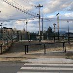 Municipalidad de San Fernando licita proyecto para instalar reductores de velocidad en la Villa Jardines del Sur.