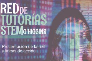 Crean Red de Tutoras en O'Higgins para incorporar más mujeres a las ciencias, tecnología e innovación.